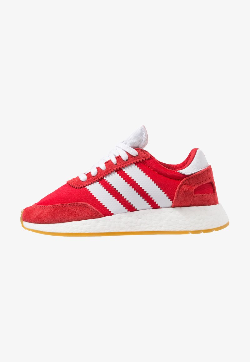 adidas Originals - I-5923 - Trainers - scarlet/footwear white