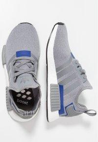 adidas Originals - NMD_R1 - Sneaker low - grey three/active blue - 1