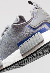 adidas Originals - NMD_R1 - Sneaker low - grey three/active blue - 5