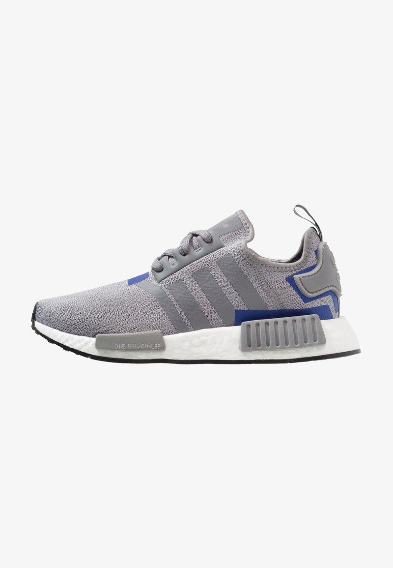 adidas Originals - NMD_R1 - Sneaker low - grey three/active blue