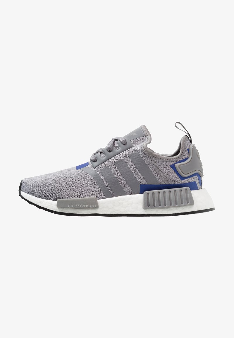 adidas Originals - NMD_R1 - Sneakers basse - grey three/active blue