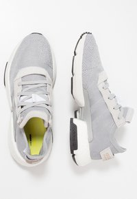 adidas Originals - POD-S3.1 - Tenisky - grey two/reflect silver - 1
