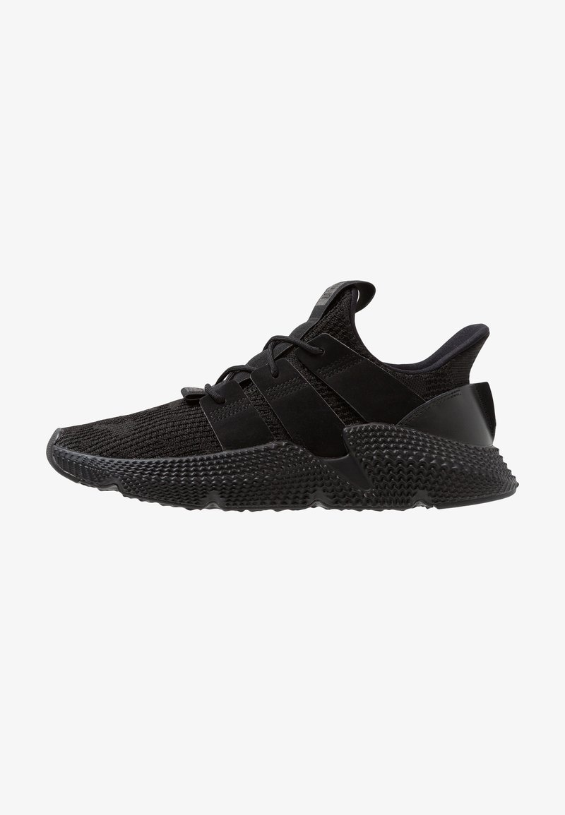 adidas Originals - PROPHERE - Sneaker low - core black/footwear white
