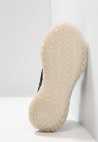 adidas Originals - SOBAKOV - Trainers - carbon/core black/fottwear white - 4