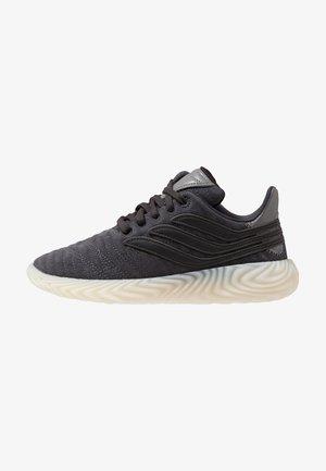 SOBAKOV - Zapatillas - carbon/core black/fottwear white