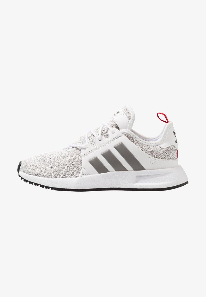 adidas Originals - X_PLR - Sneakers laag - footwear white/grey three/scarlet