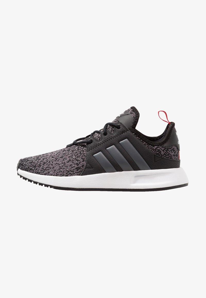 adidas Originals - X_PLR - Sneaker low - core black/grey six/scarlet