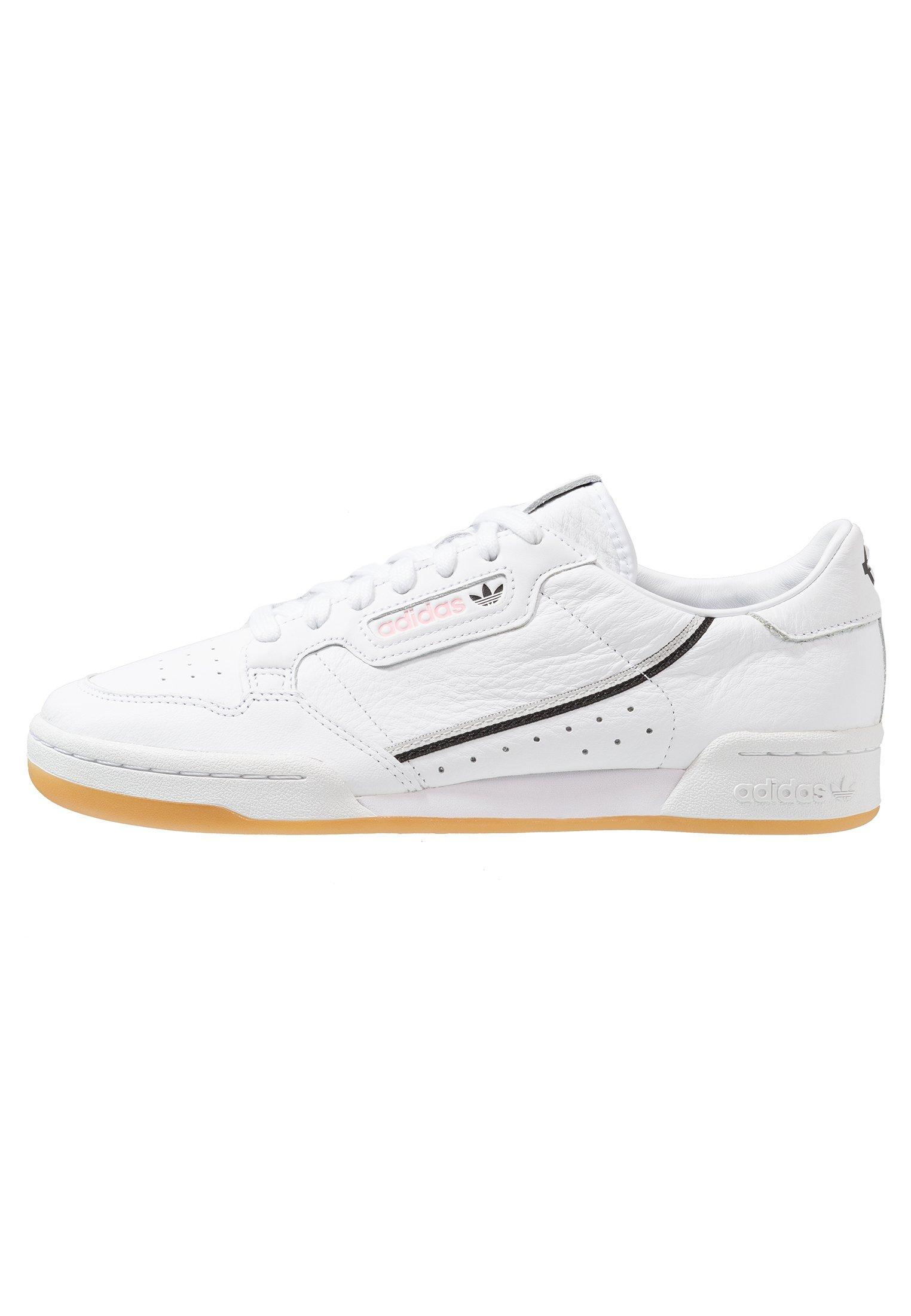 CONTINENTAL 80 Sneakers basse footwear whitegrey onecore black