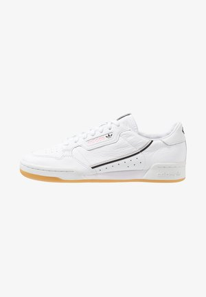 CONTINENTAL 80 - Sneakers laag - footwear white/grey one/core black