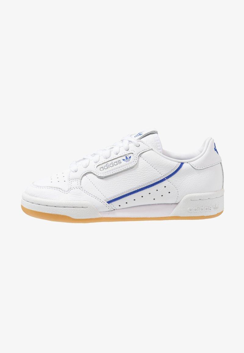 adidas Originals - CONTINENTAL 80 - Trainers - footwear white/grey one