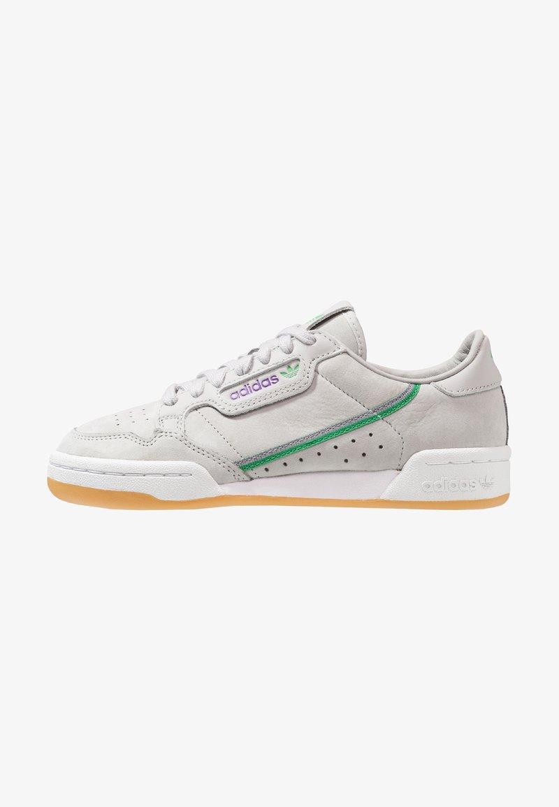 adidas Originals - CONTINENTAL 80 - Baskets basses - grey two/grey three