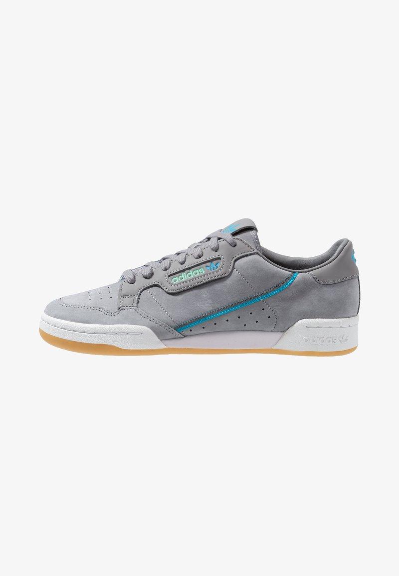 adidas Originals - CONTINENTAL 80 - Zapatillas - grey three/grey four