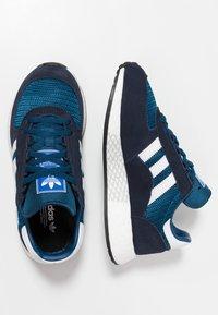 adidas Originals - MARATHON TECH - Trainers - legend ink/footwear white/legend marine - 1