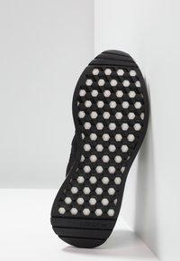 adidas Originals - MARATHON TECH - Sneaker low - core black/footwear white - 4