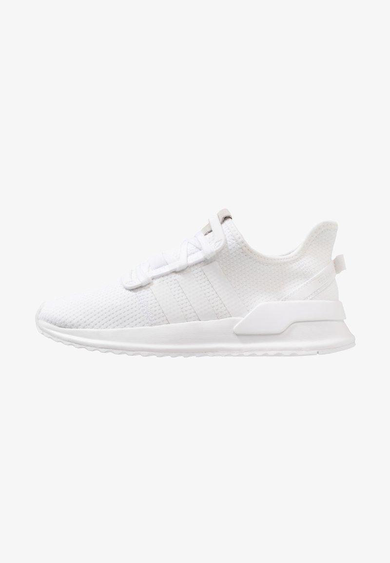 adidas Originals - U_PATH RUN - Trainers - footwear white/core black