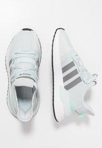 adidas Originals - U_PATH RUN - Sneakers - blue tint/ash grey/core black - 1