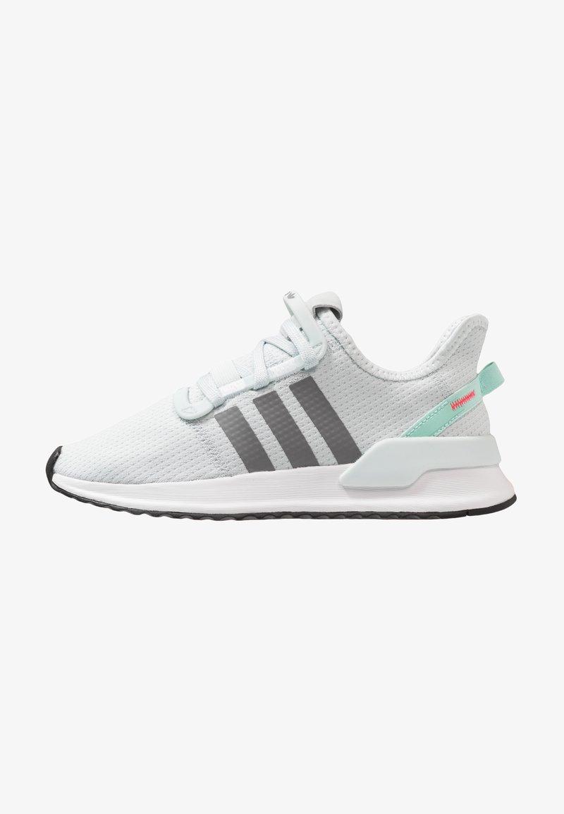 adidas Originals - U_PATH RUN - Sneakers - blue tint/ash grey/core black