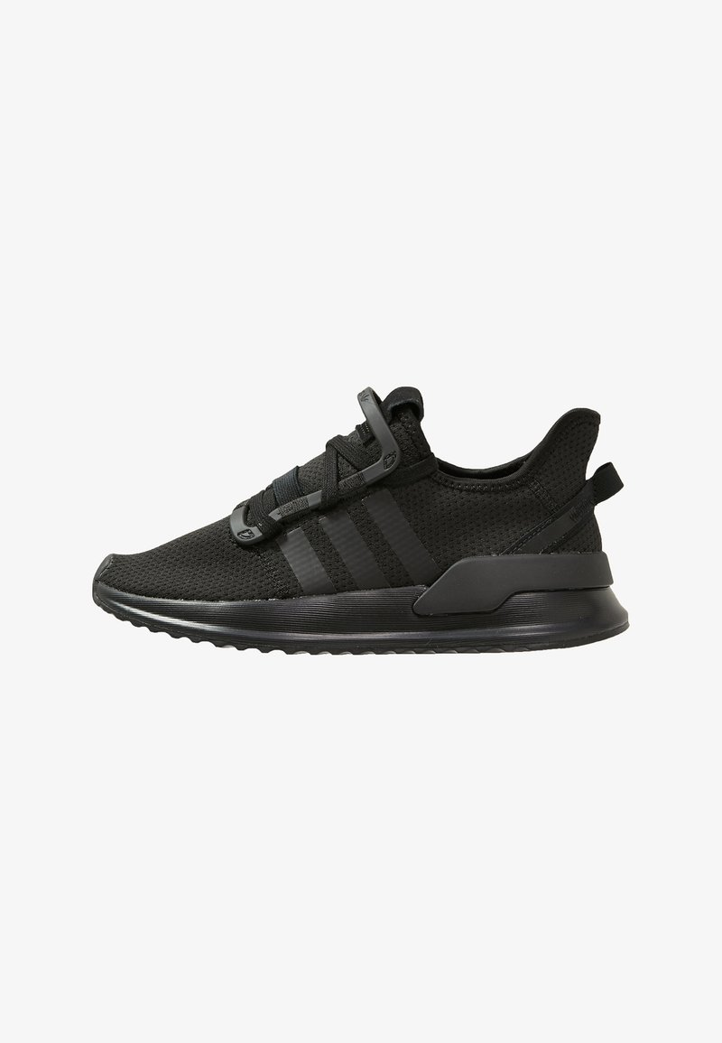 adidas Originals - U_PATH RUN - Trainers - black