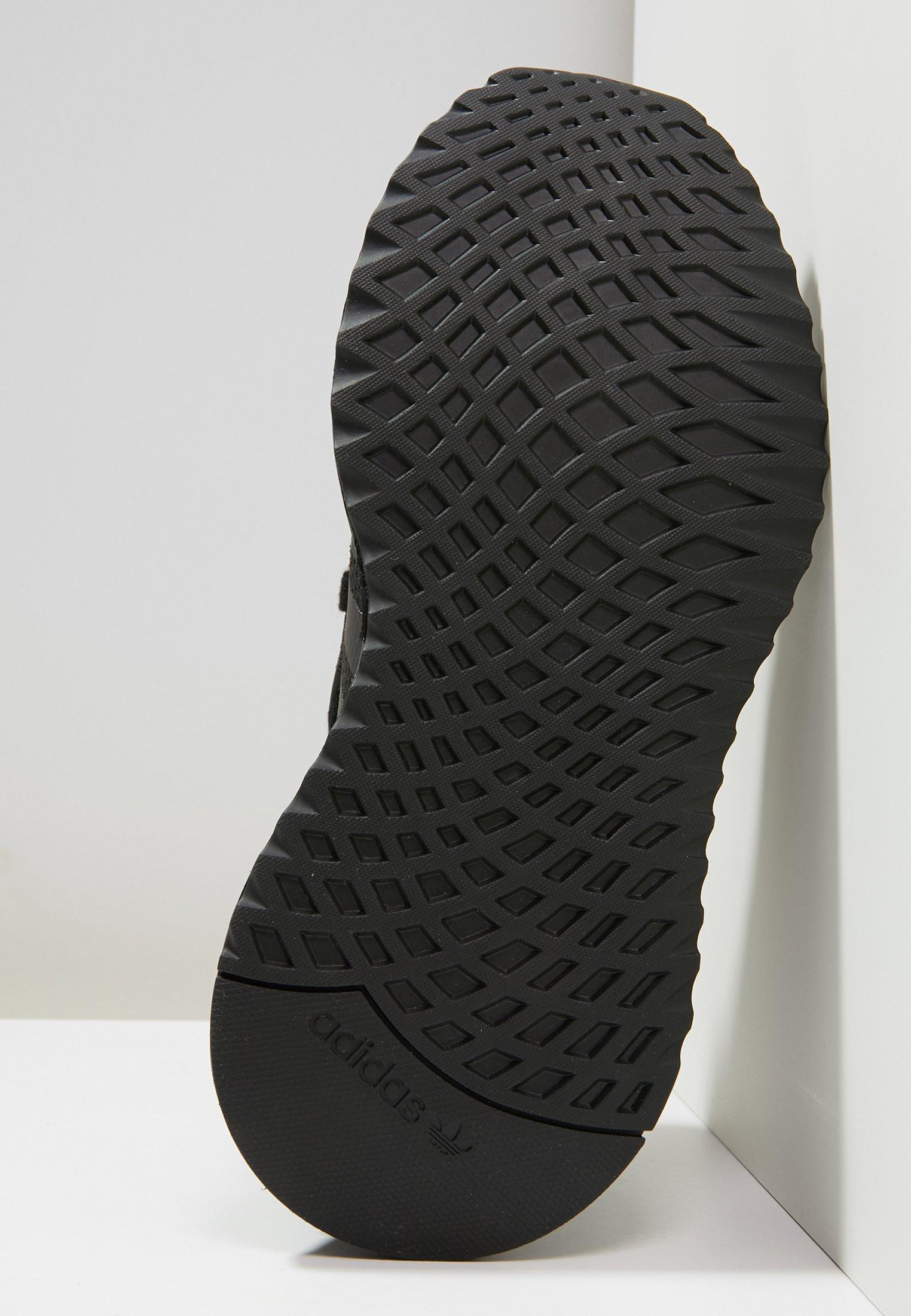 Adidas Originals U_path Run - Baskets Basses Black