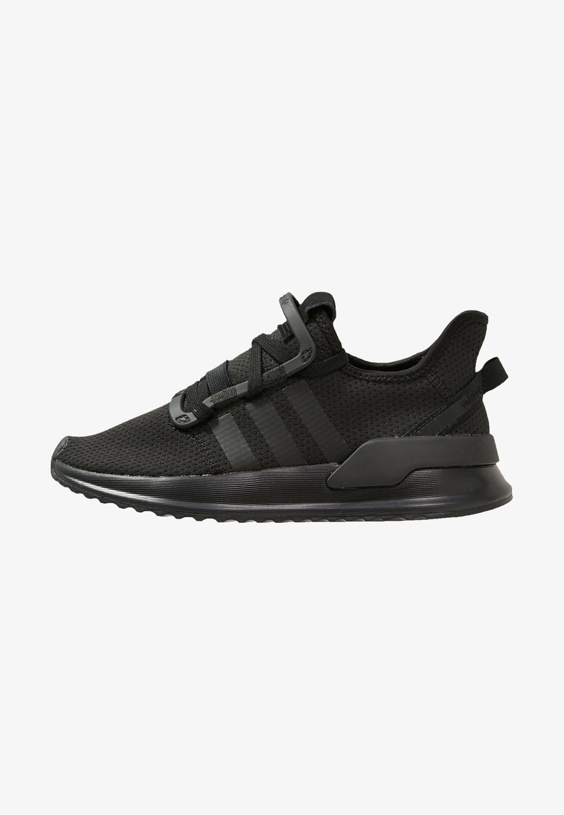 adidas Originals - U_PATH RUN - Zapatillas - black