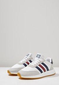 adidas Originals - I-5923 - Trainers - white - 2