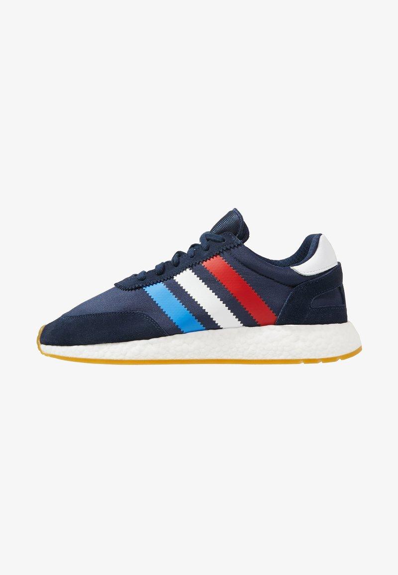 adidas Originals - I-5923 - Trainers - conavy/actred/trublu