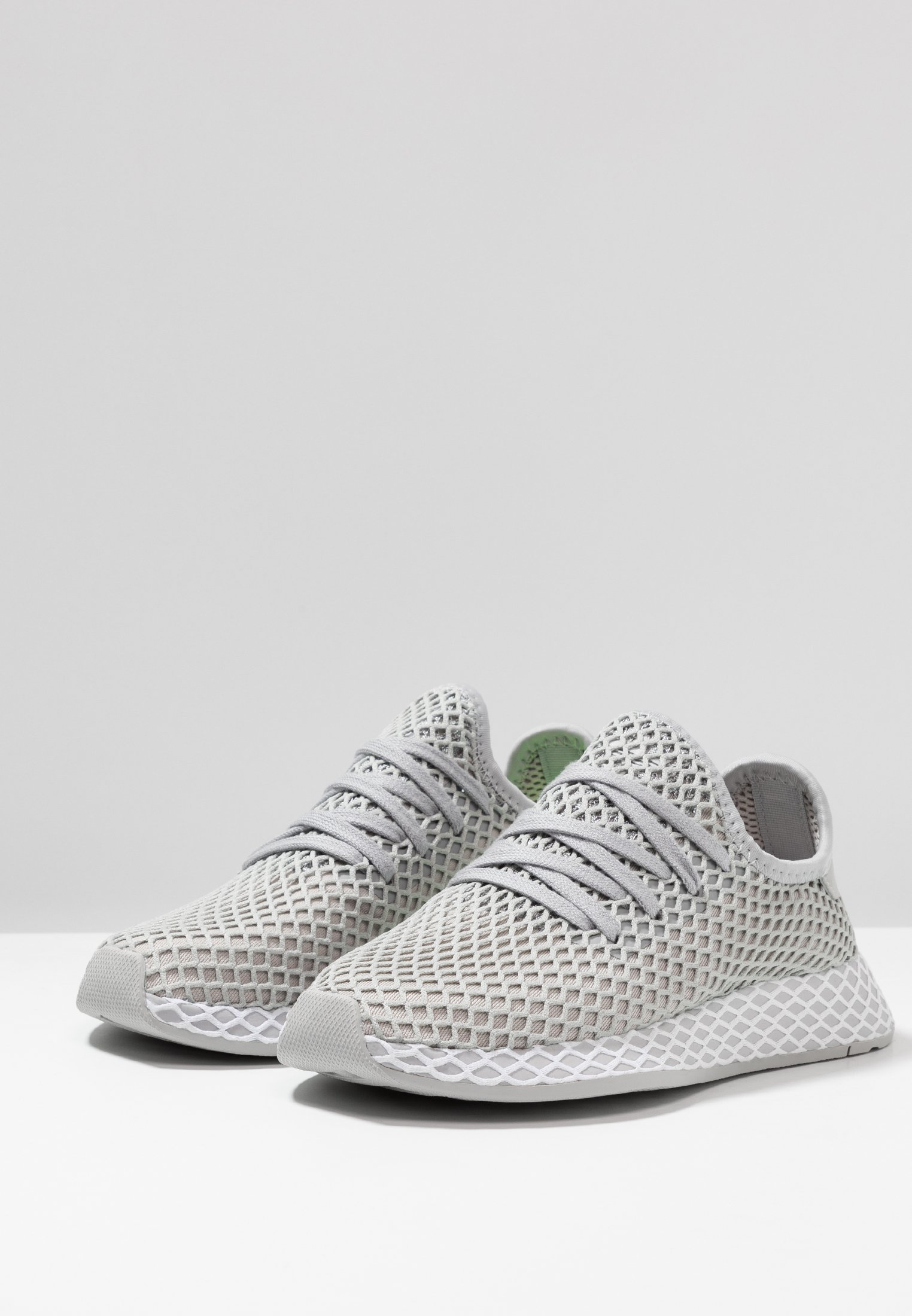Deerupt White res Grey Two Adidas RunnerBaskets Yellow Basses Originals hi footwear 35cjRq4AL
