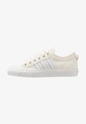 NIZZA - Sneakers - offwhite/footwear white/crystal white