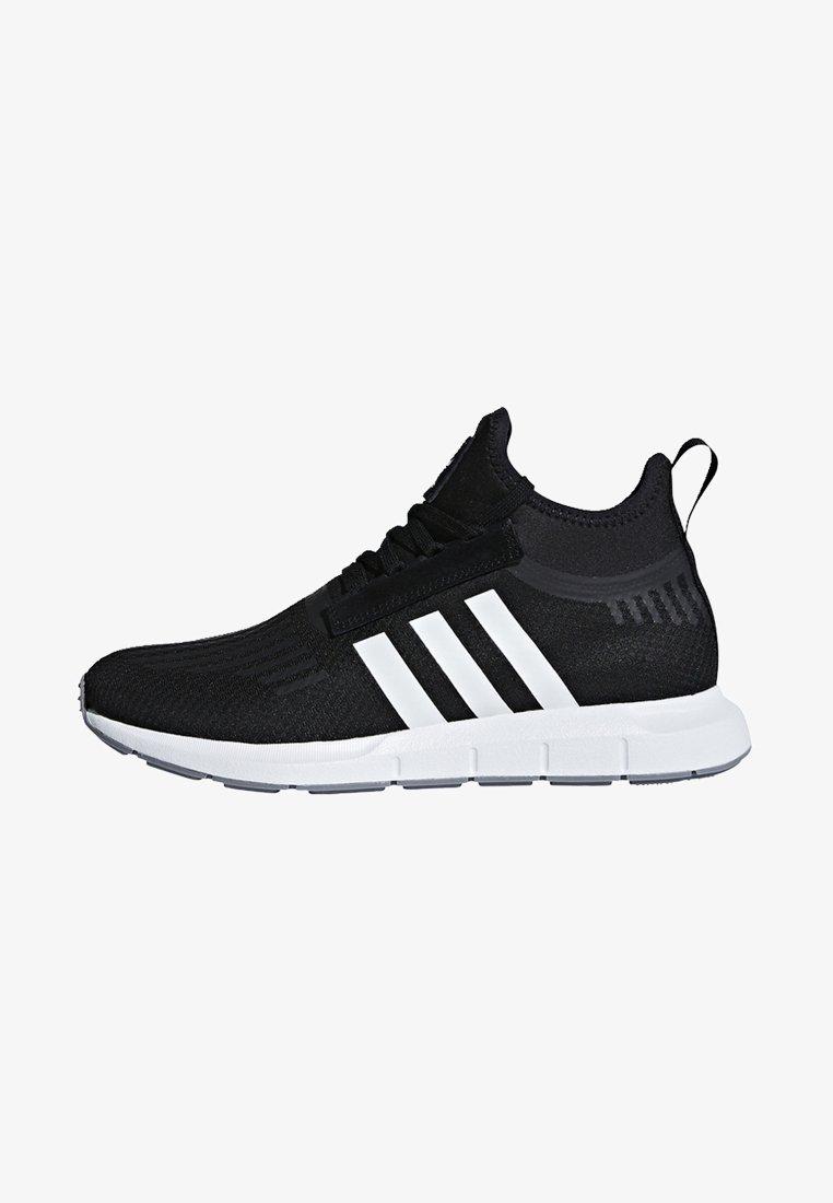 adidas Originals - SWIFT RUN BARRIER - Skateschuh - black