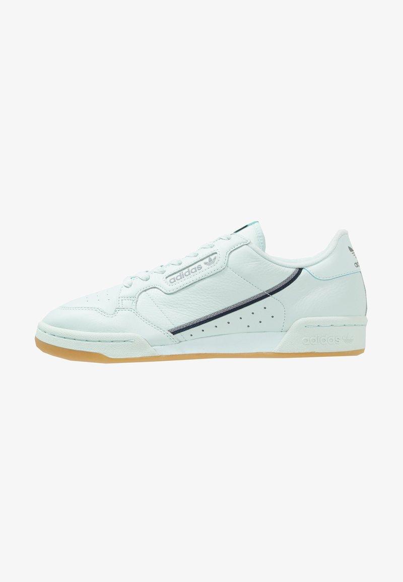adidas Originals - CONTINENTAL 80 - Zapatillas - icemint/conavy/grey