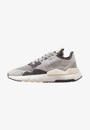 NITE JOGGER - Sneakers laag - grey five/grey one/grey two