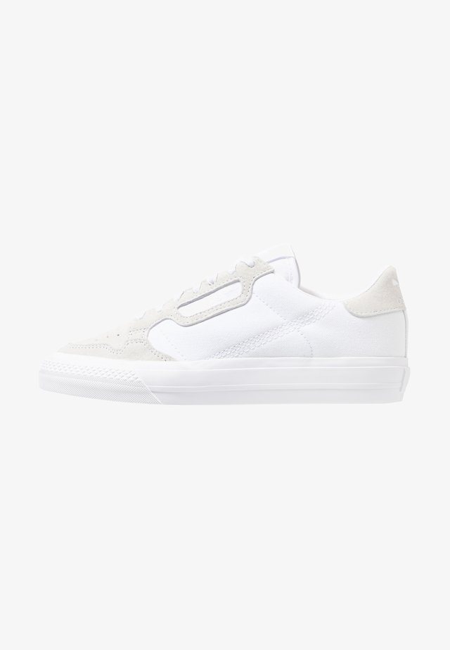 CONTINENTAL VULC  - Sneaker low - footwear white/crystal white