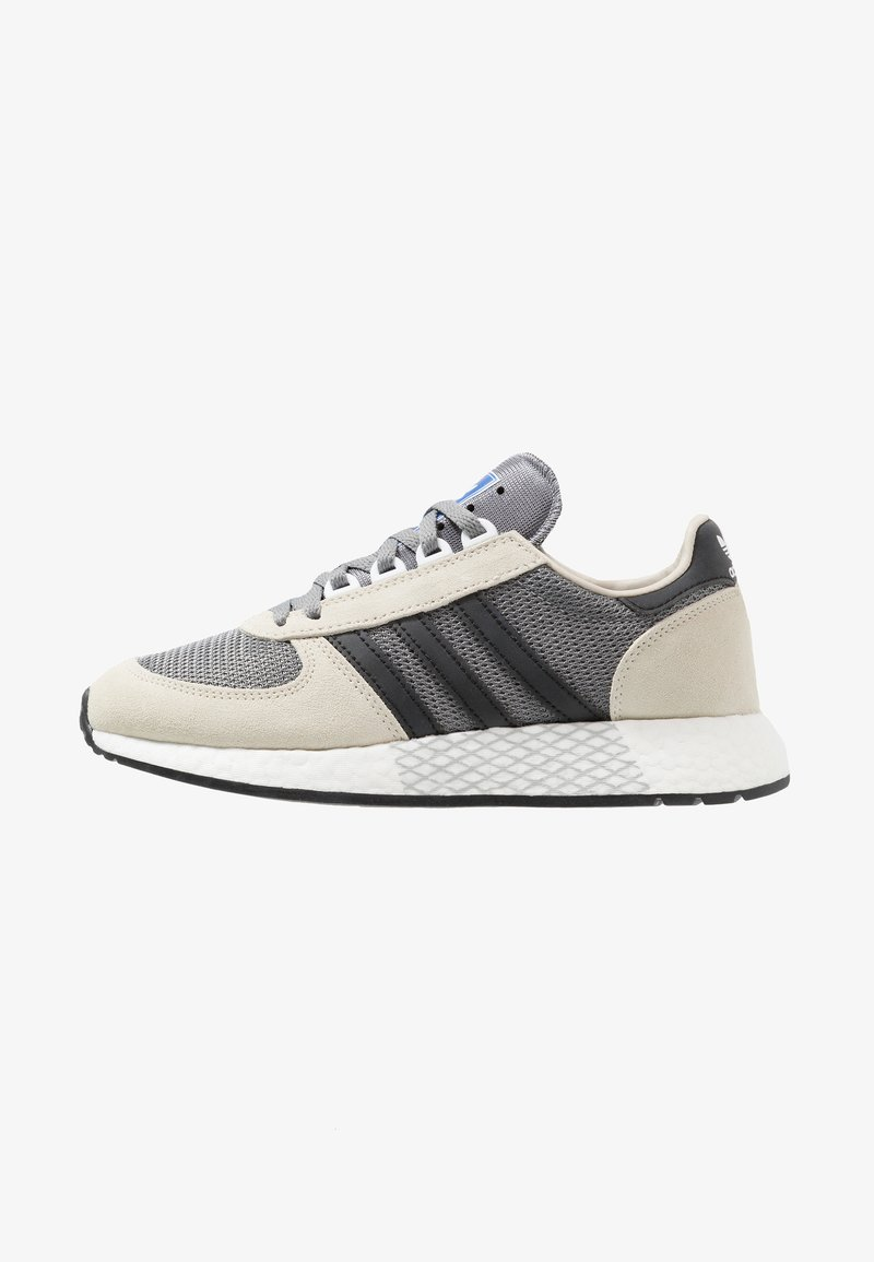 adidas Originals - MARATHON TECH - Sneakers laag - clear brown/core black/simple brown