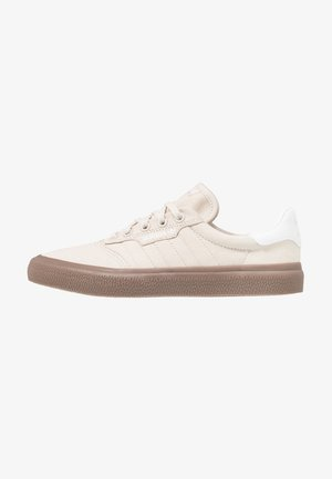 3MC - Sneakers - clear brown/footwear white