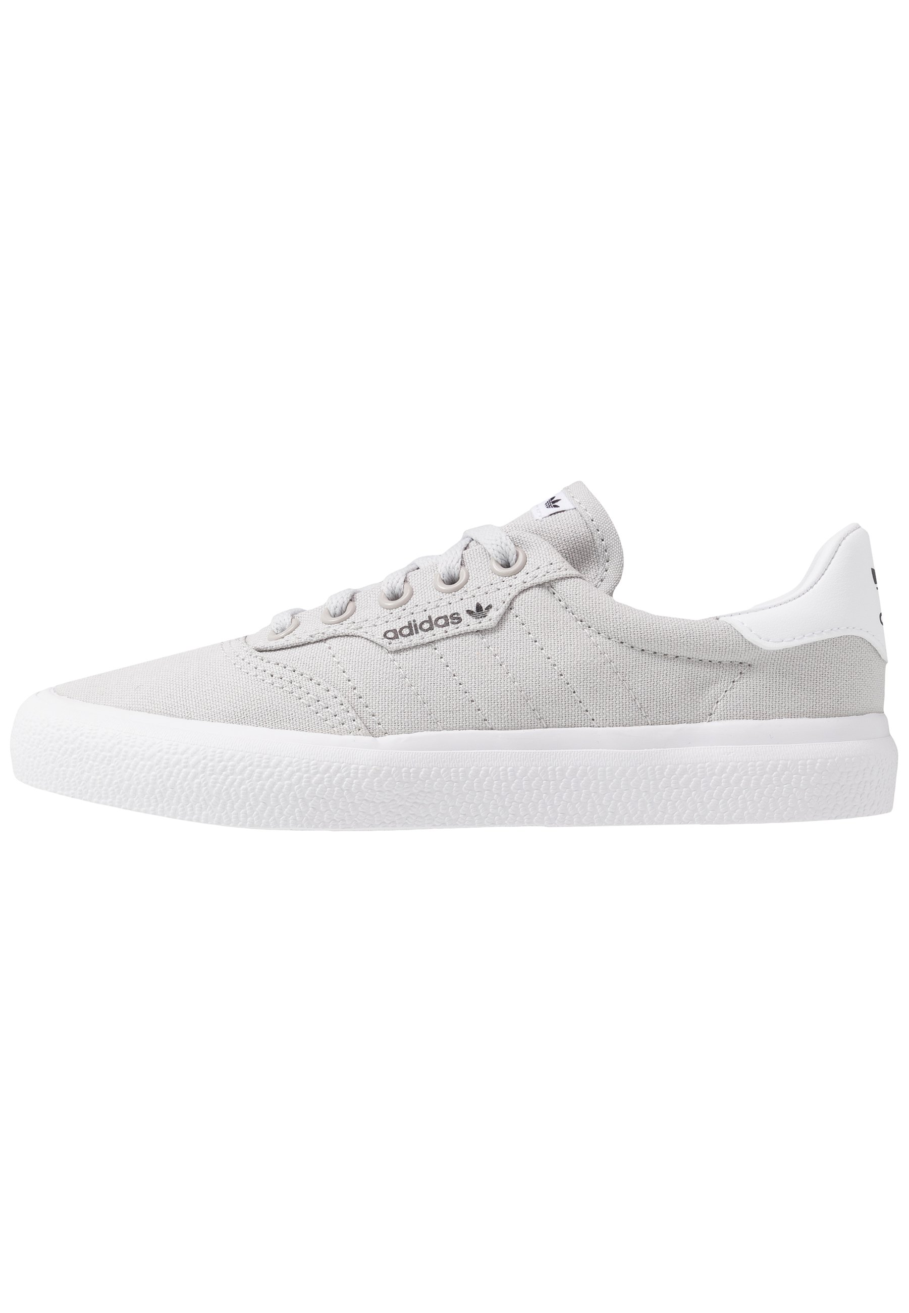 Adidas Originals 3mc - Sneakers Basse Light Solid Grey/footwear White 5y5lvz6