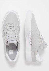 adidas Originals - 3MC - Sneakers laag - light solid grey/footwear white - 1