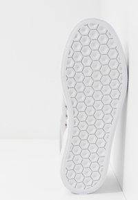 adidas Originals - 3MC - Sneakers laag - light solid grey/footwear white - 4