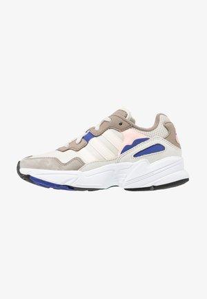 YUNG-96 - Sneakers - simple brown/ecru tint/clear brown