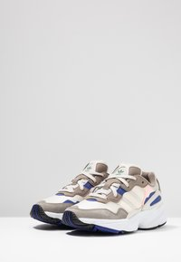 adidas Originals - YUNG-96 - Trainers - simple brown/ecru tint/clear brown - 2