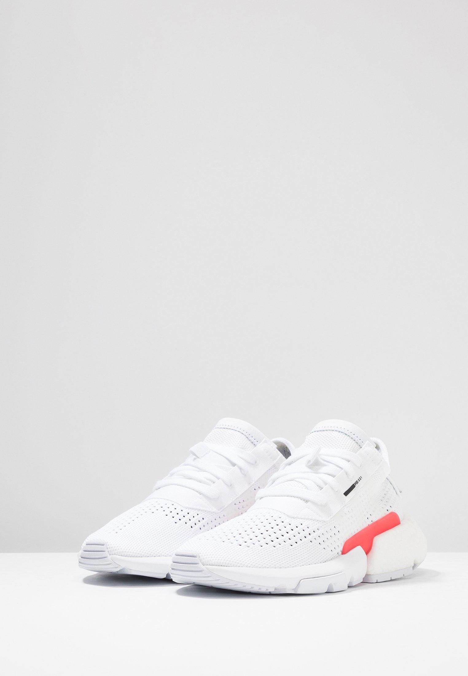 adidas Originals POD-S3.1 PK - Baskets basses footwear white/clear black