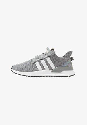 U_PATH RUN - Sneakers laag - grey