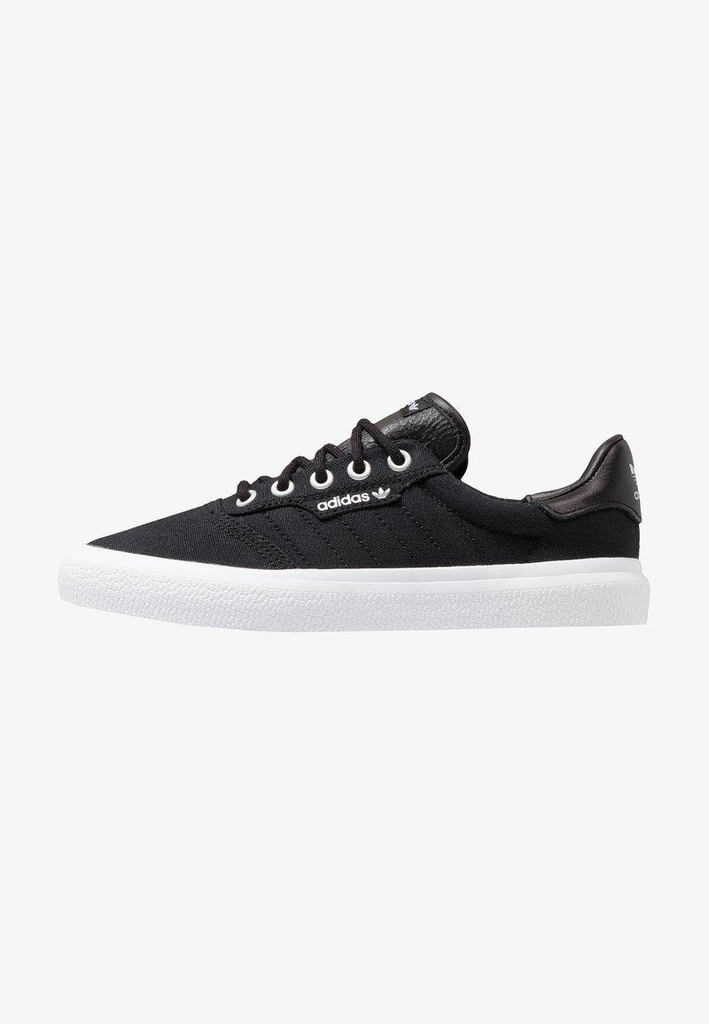 adidas Originals - 3MC - Sneakers - core black/footwear white/silver metallic