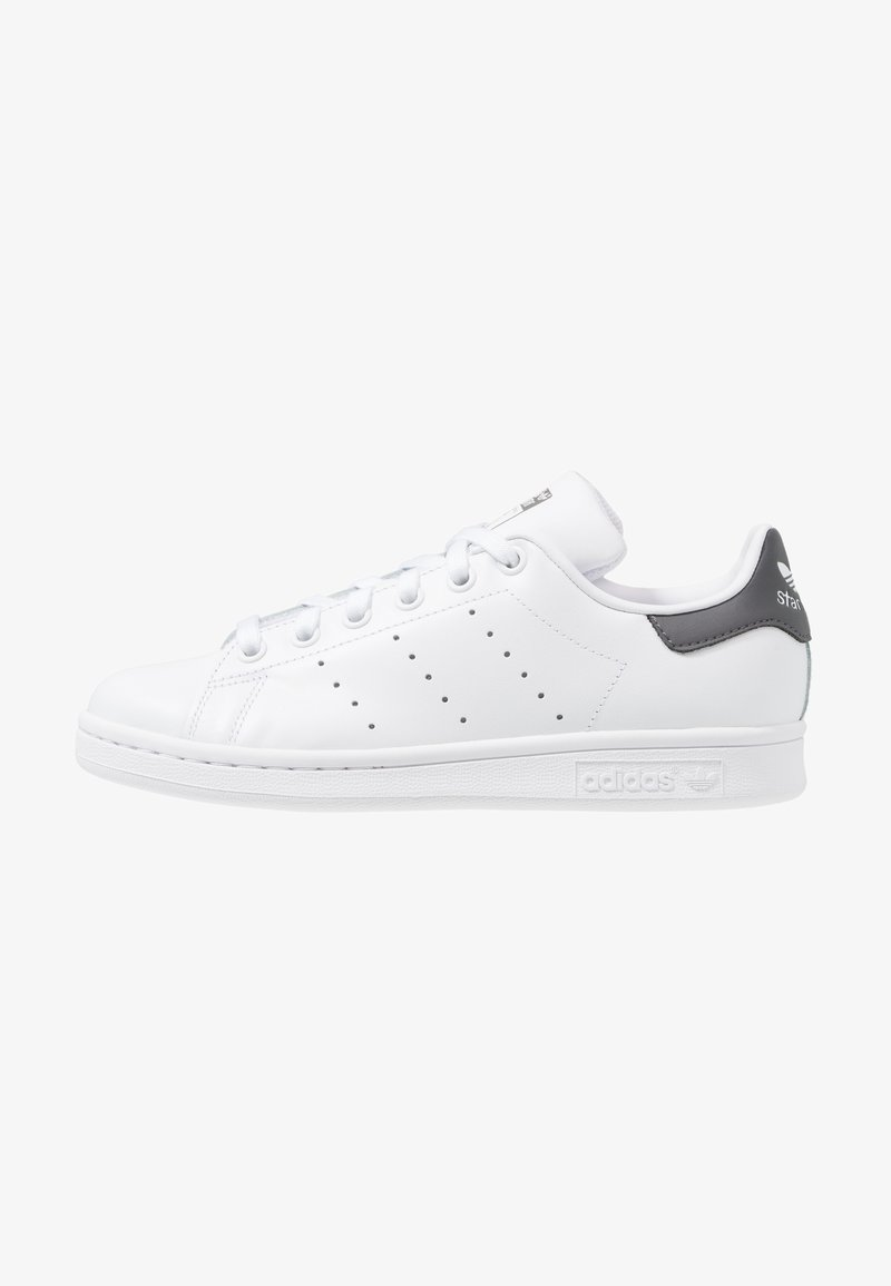 adidas Originals - STAN SMITH - Sneakers laag - footwear white/grey five