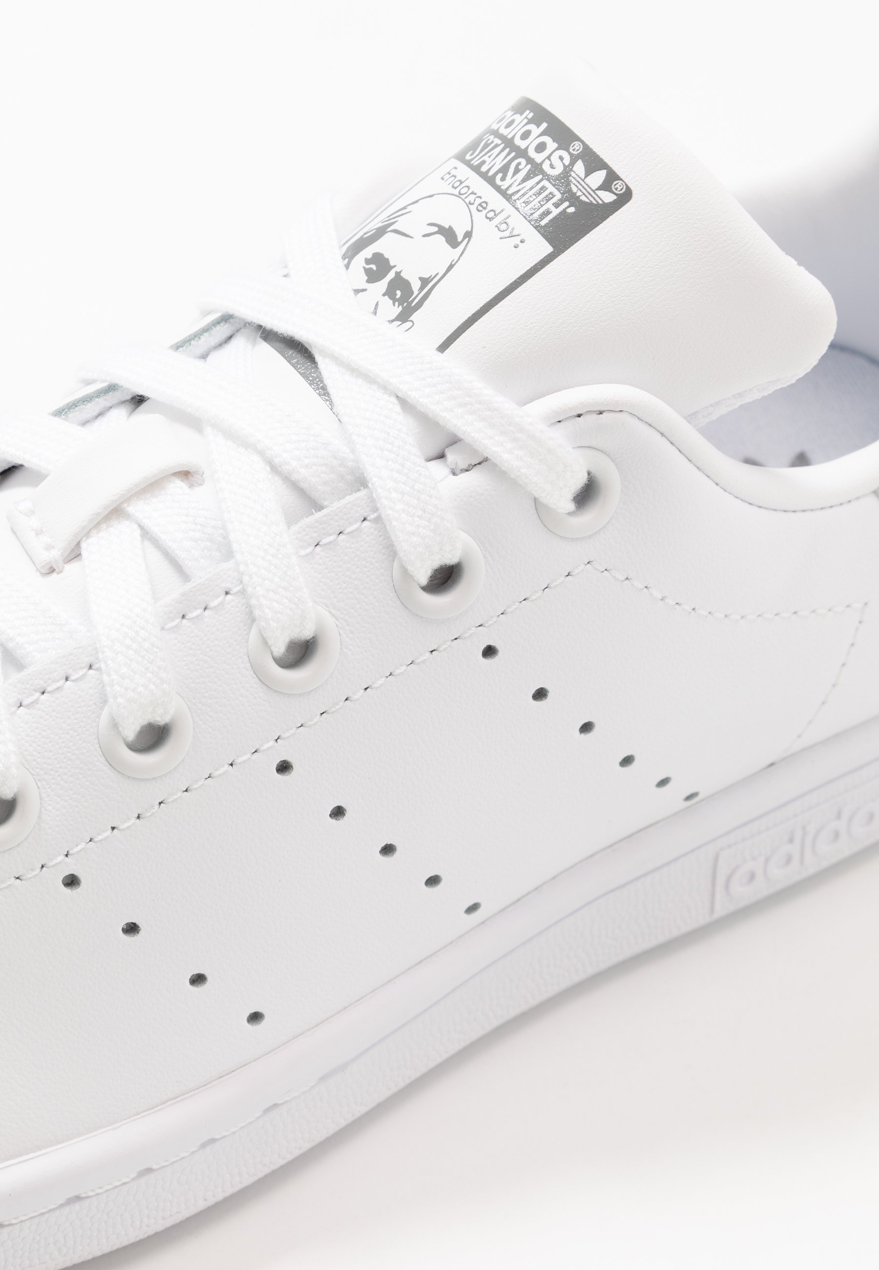 Adidas Originals Stan Smith - Sneakers Basse Footwear White/grey Three GX17fNt