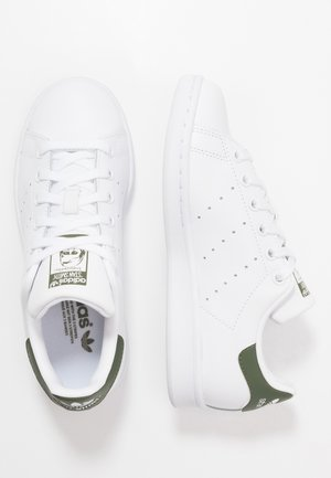 STAN SMITH - Sneakersy niskie - footwear white/green