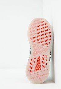 adidas Originals - DEERUPT - Sneakers laag - legend ink/linen green/core black - 4
