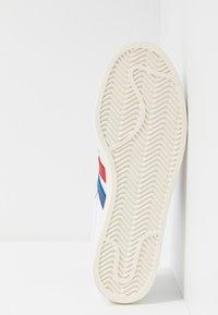 adidas Originals - AMERICANA - Joggesko - footwear white/collegiate royal/scarlet - 4