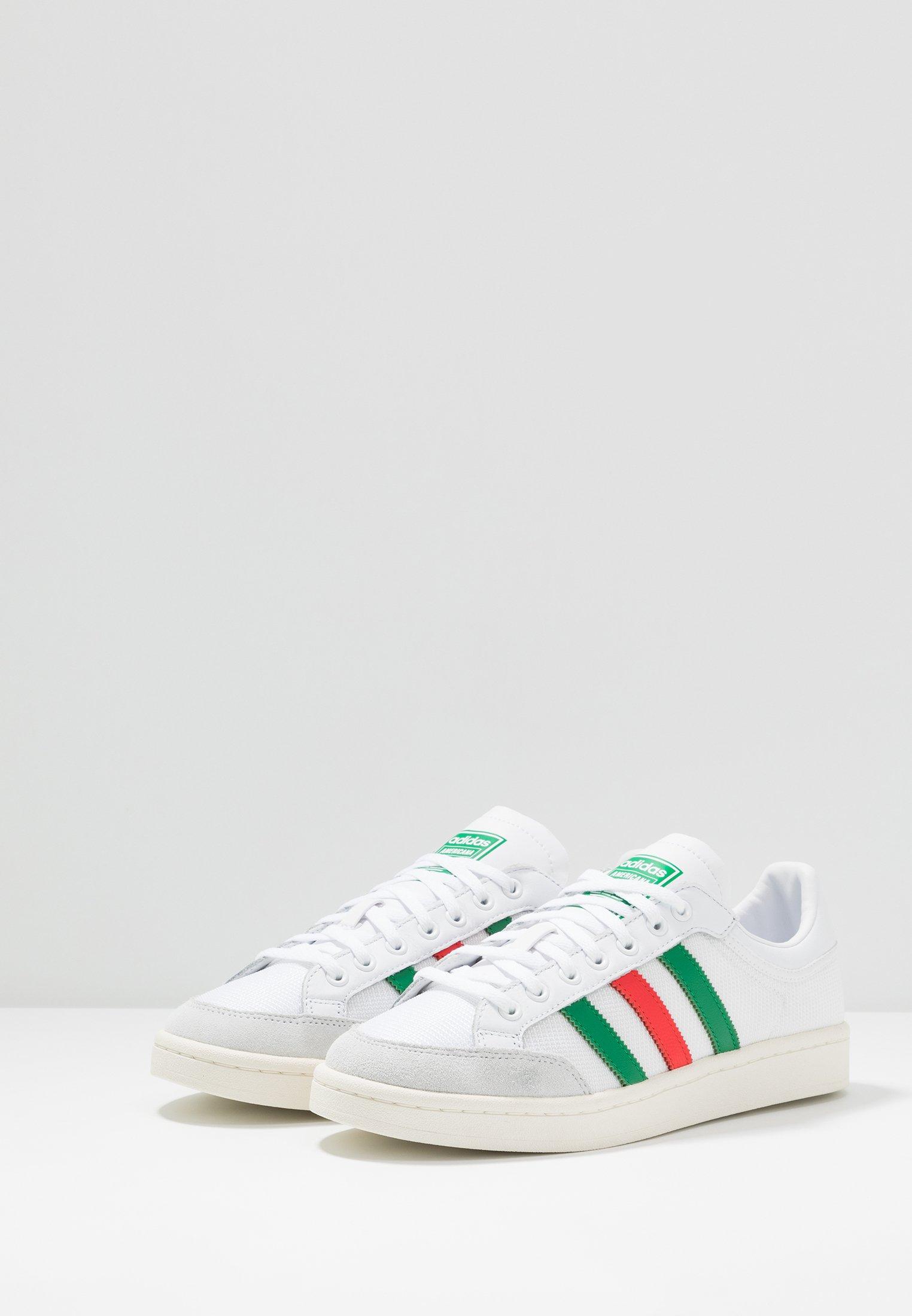 adidas Originals AMERICANA - Baskets basses footwear white/chalk white