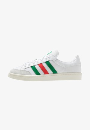 AMERICANA - Zapatillas - footwear white/chalk white