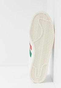 adidas Originals - AMERICANA - Baskets basses - footwear white/chalk white - 4